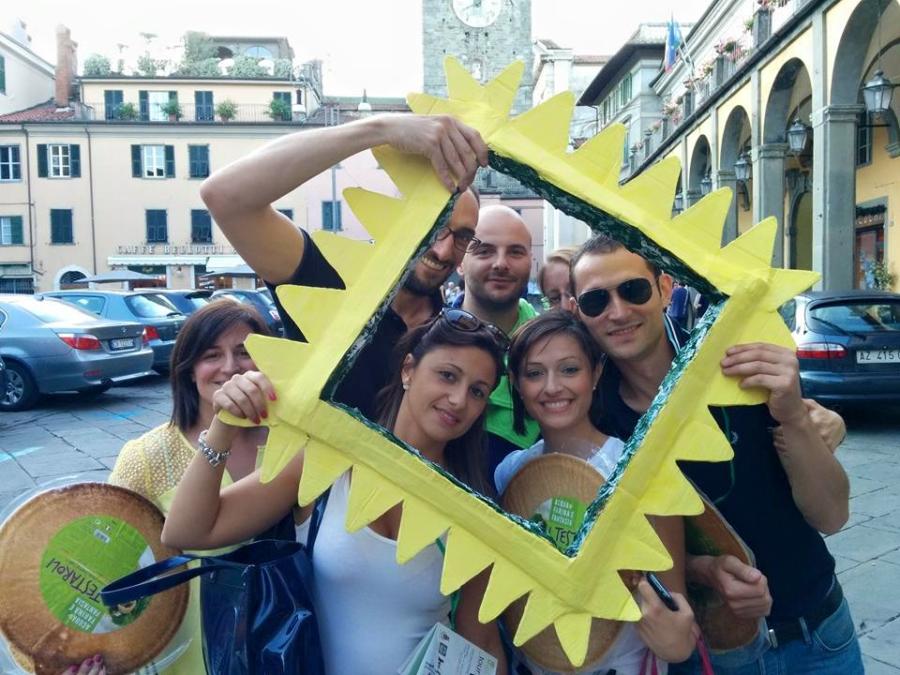 """""""Turdei"""": camminata enogastronomica a Pontremoli"""