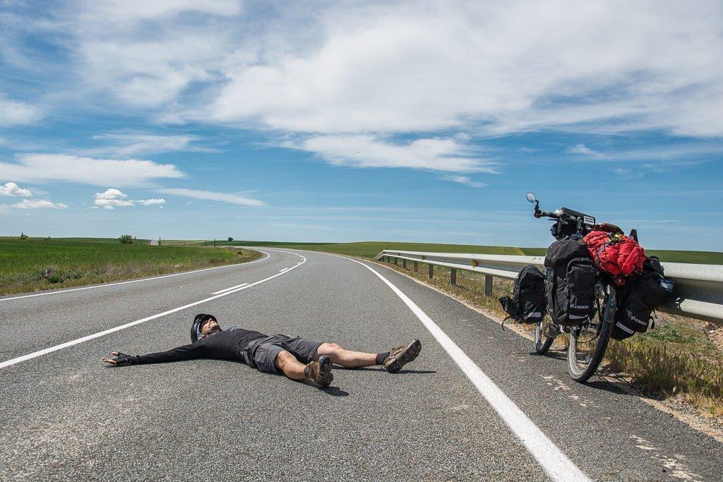 Anche gli italiani possono pedalare per più di 50 km