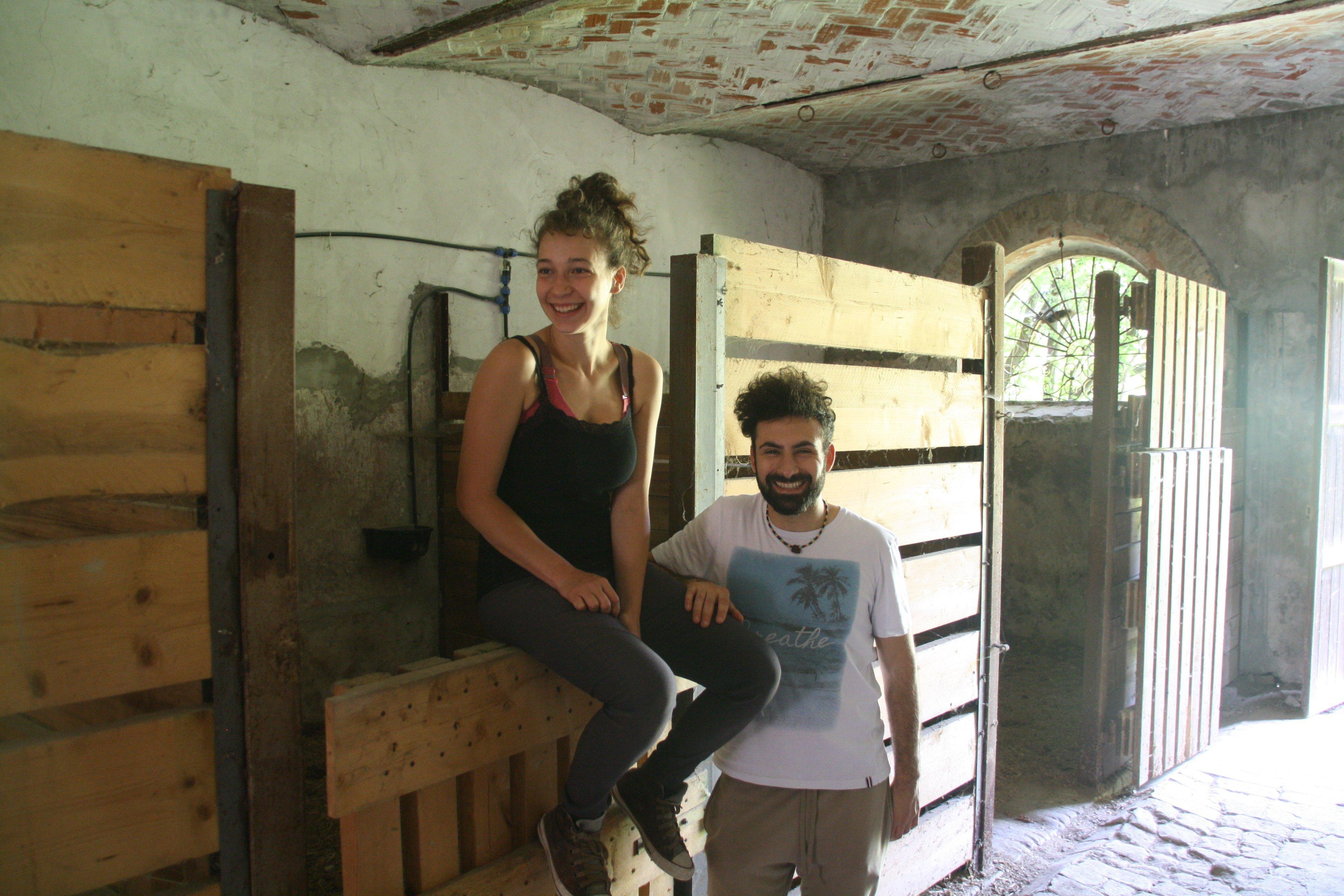 Wolf Country House: dove rilassarsi alle porte di Parma