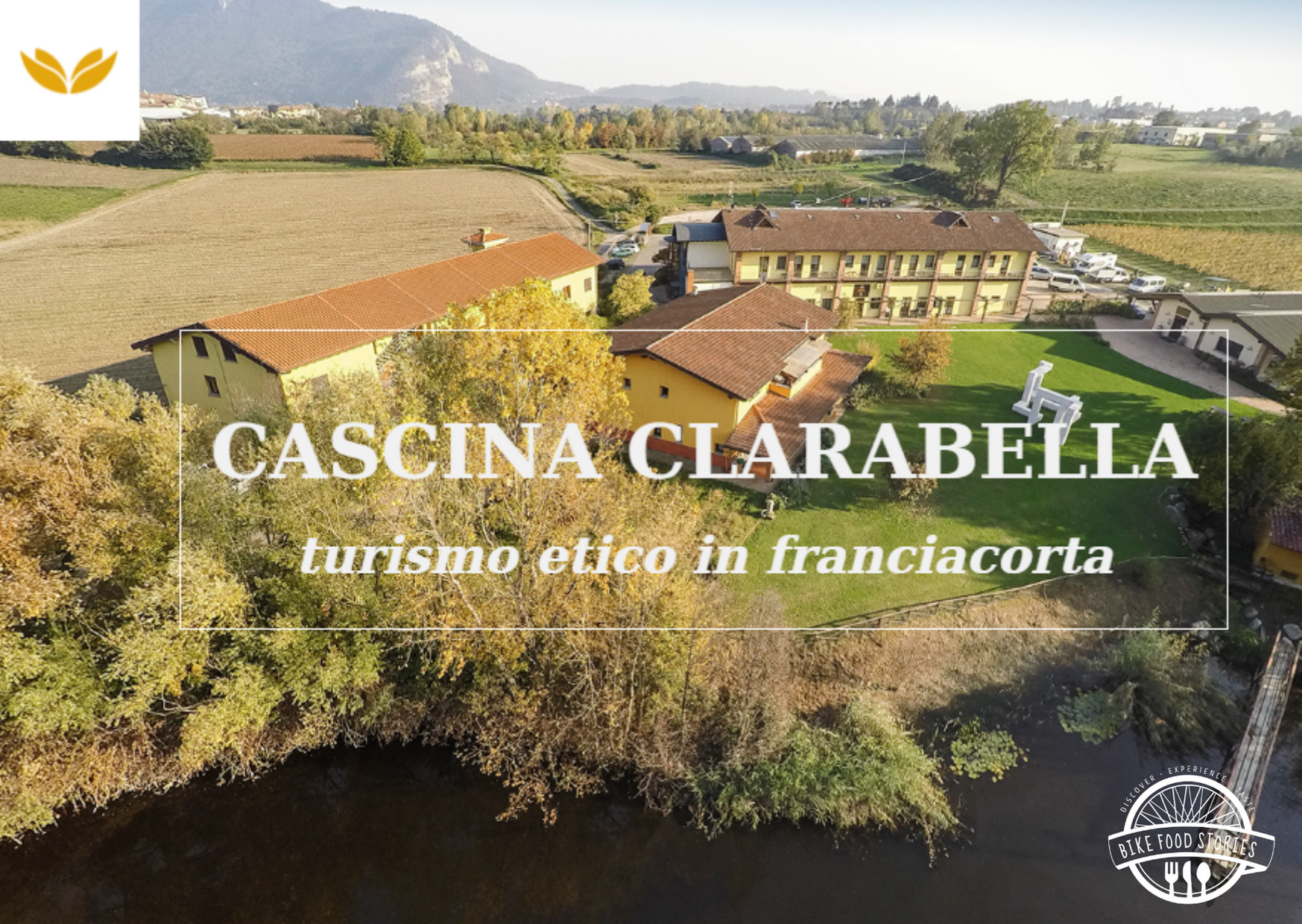 Cascina Clarabella, dove la fragilità è un valore!